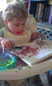 Free Painting Canvas
