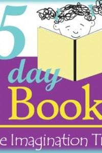 5 a day books – noises
