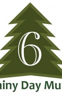 Day 6 – Creative Christmas Countdown – Grandma's traditions