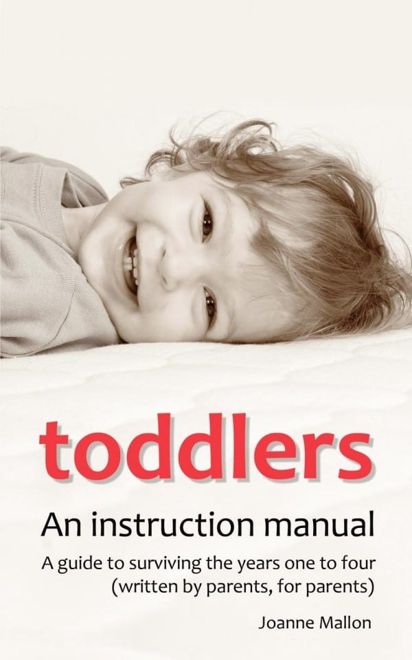 Toddlers an Instruction Manual