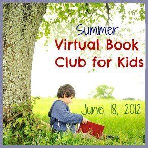 Summer virtual book club 2012