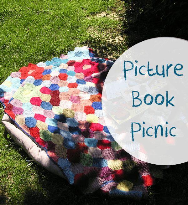 Walker Books Picture Book Picnic