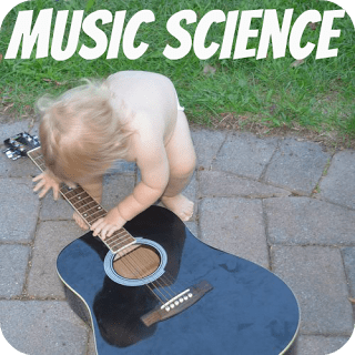 Science of Music
