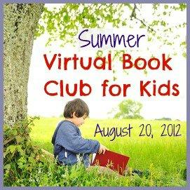 august virtual book club