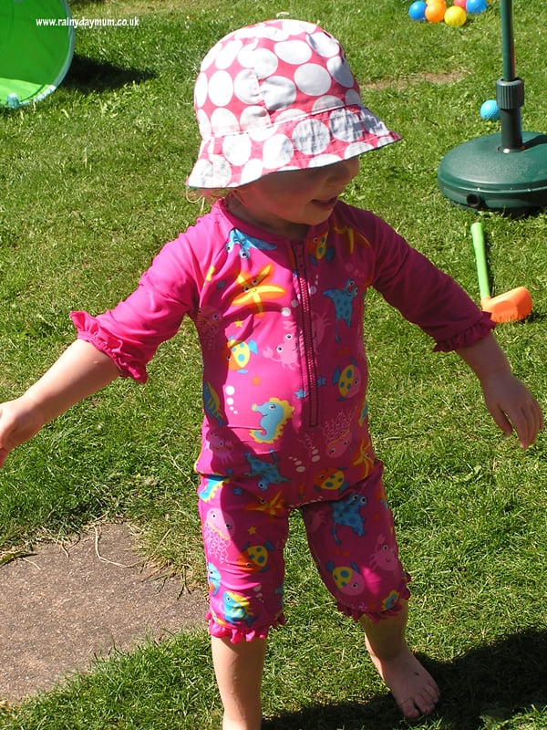 sun suits for toddlers