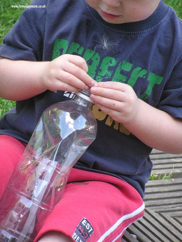 Spatial Awareness game for preschoolers