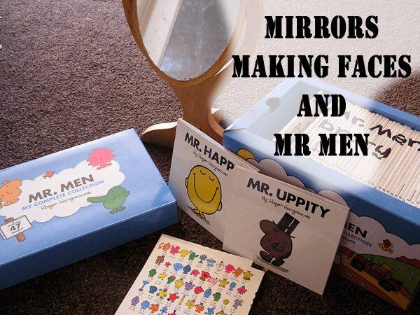 teaching emotions to preschoolers