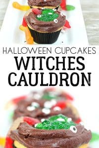 An easy to make Halloween Cupcake recipe that you can make with your Toddlers and Preschoolers. Perfect for a Halloween party and delicious as well!