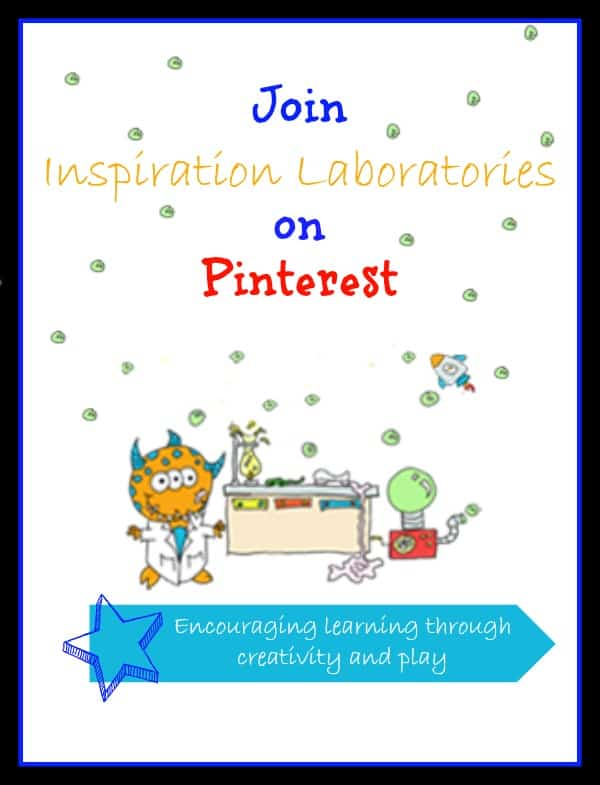 Inspiration Laboratories Join us on Pinterest