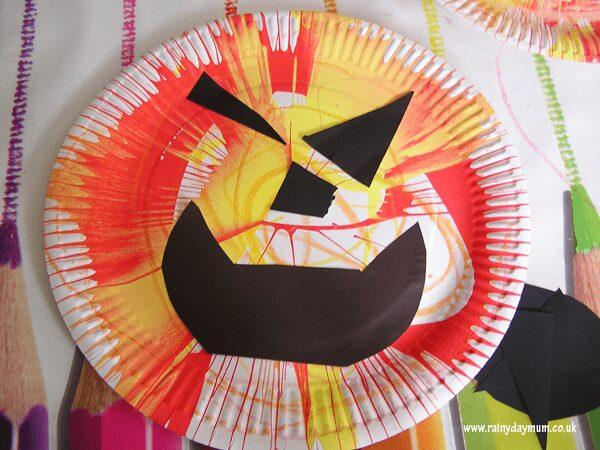 Halloween fun for preschoolers