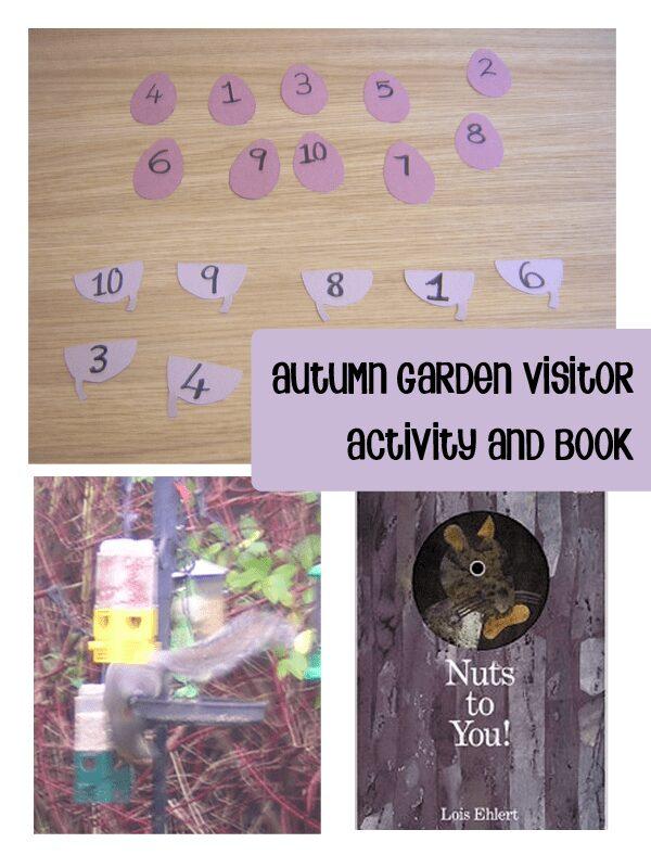 Squirrel Unit Study
