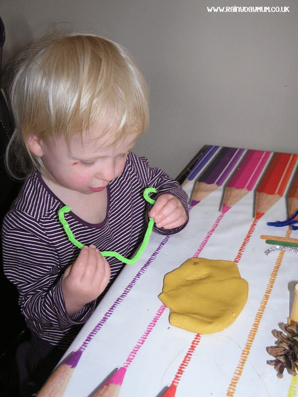 toddler invitations to play