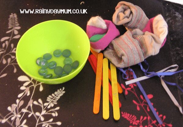 mini snowman building kit for indoor snow day activities fun