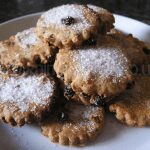 Easter Recipe - Traditional Easter Cookie Recipe