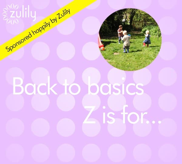 Back to Basics and Z is for Zoo and other field Trips that you can have family fun with your kids