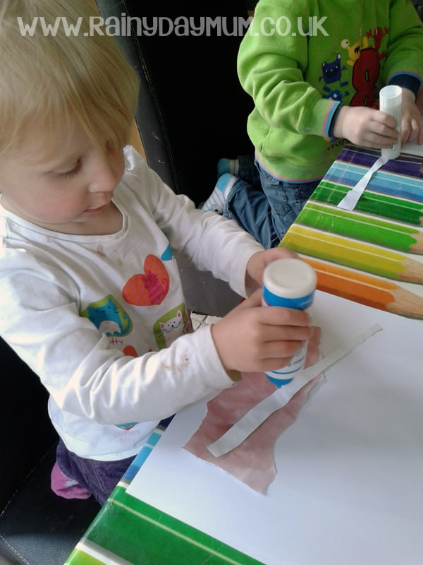 Exploring Artists with toddlers and preschoolers - Eric Carle