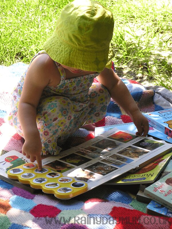 Help for Busy Mom's resources and inspiration to help summer planning to make everyday fun for kids