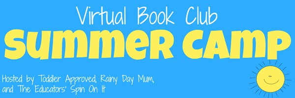 Virtual Book Club Summer Camp 2013