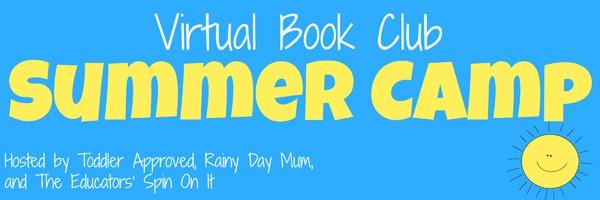 Virtual Book Club Summer Camp 2013