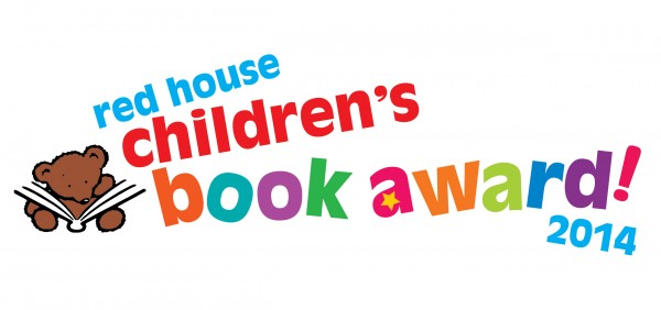 Red House Children's Book Award 2014