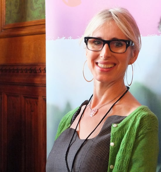 Lauren Child - Children's Author