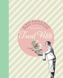 Treat Petite by Fiona Pearce