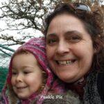 Peakles and Helen from Peakles Pie