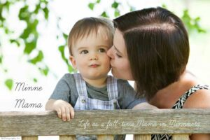 Minne-Mama Cover