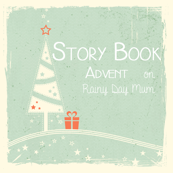 Story Book Advent - Series contributors
