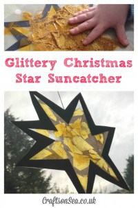 Suzy Goose and the Christmas Star – brought to you by Crafts on Sea