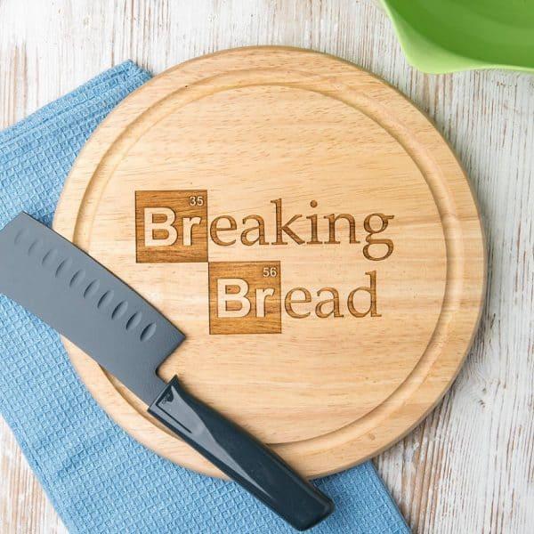 bread-board