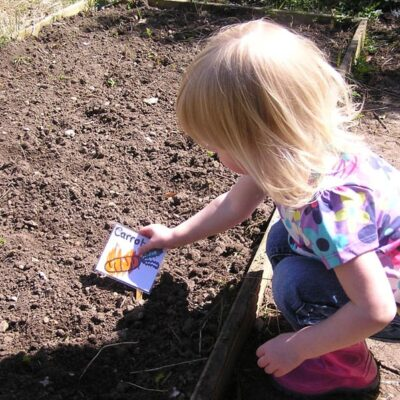 Gardening Gift Ideas for Kids 2019