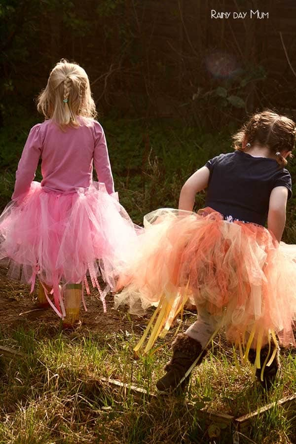 Empowering our daughters - teaching them skills for life that they won't learn in school