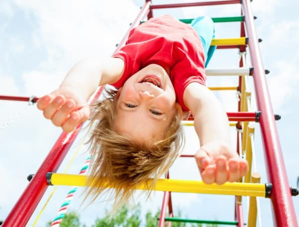 Spring and Summer outdoor play your questions answered