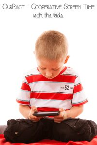 OurPact – Cooperative Screen Time with the Kids