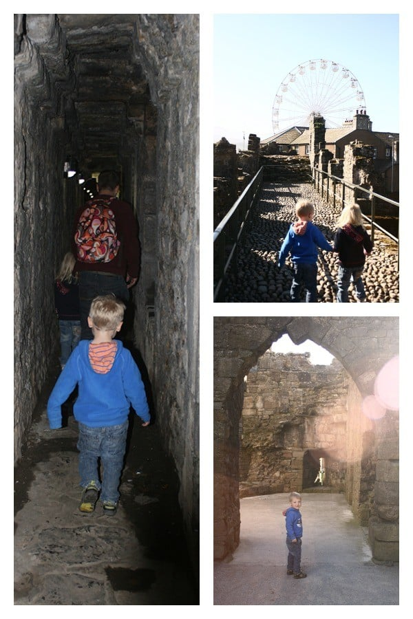 Top 3 attractions for families with young kids in North Wales - plan your wet and dry weather days with these 3 great days out for families with young kids in the beautiful North Wales