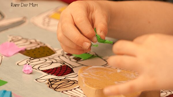 Summer Crafts for busy Mums