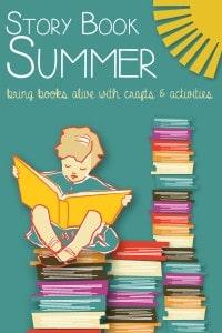 Storybook Summer 2015