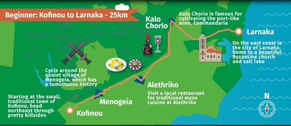 Cyprus-Infomap-Beginner