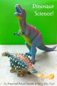Dinosaur Science