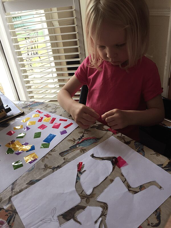 Get creative this summer with a woodland themed book - The Stickman by Julia Donaldson and create a fantastic simple craft to bring it alive