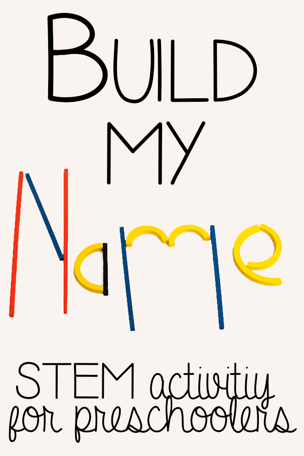 Building my Name