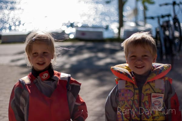 5 Family Activities to enjoy in Switzerland during the Summer Months