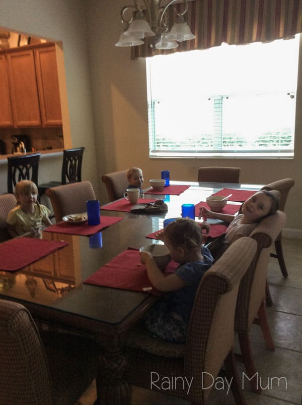 Why a villa or vacation home is the smart choice for a family vacation in Orlando