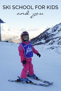 Why should you and your kids enroll in ski school on your next family ski trip the hidden benefits of tutoring for all the family