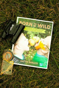 Born to Be Wild – Nature Activities for Families