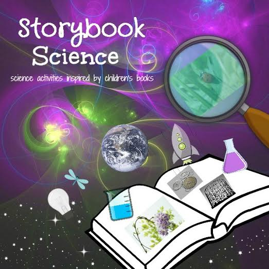 storybook science series brought to you by Inspiration Laborartories