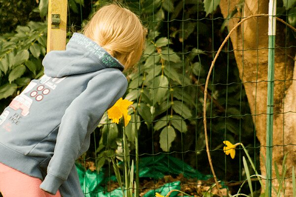 Get out and play this Spring - with clothes for kids that can cope with everything kids and the weather throw at them.