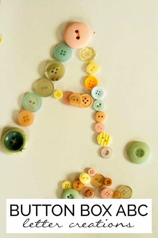 Button Box ABC Creations