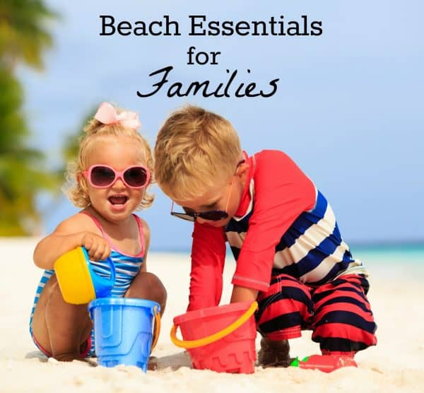 Heading to the beach this summer as part of your summer bucket list. Then check that you have everything that you would need - I never go without #8 after the disaster that forgetting it was!